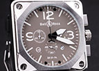 Bell & Ross BR 01-94 Replica watch