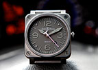 Bell & Ross BR03 replica watches